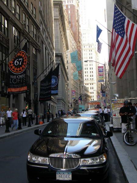 Financial District/Wall Street
